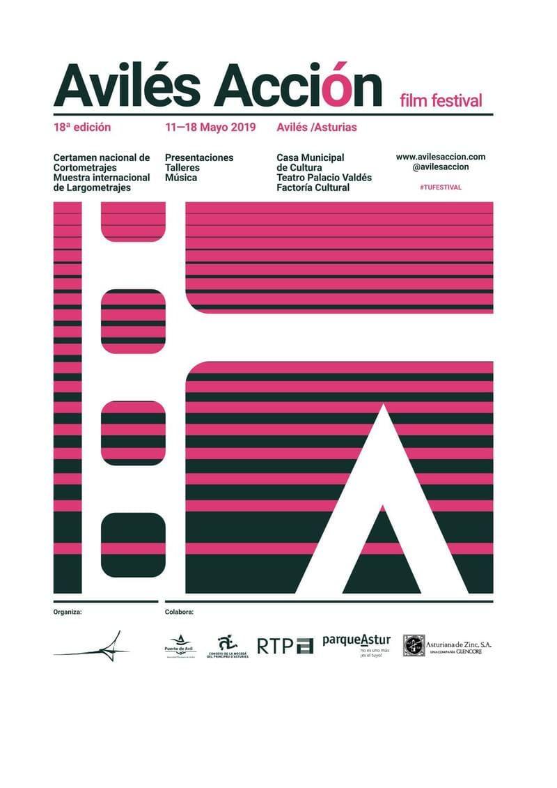 cartel aviles accion festival 2019