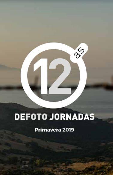 jornadas defoto 2019