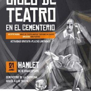 Cartel Hamlet 21J(1)