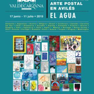 exposicion internacional de arte postal