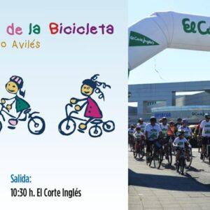 fiesta de la bicicleta aviles